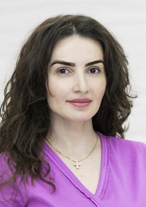 Виолетта Минасян