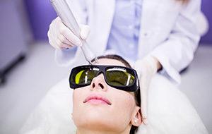 Лазерные технологии для лица