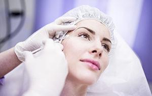 Инъекции красоты Dysport и Botox