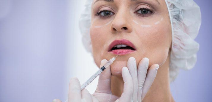 Новые цены на косметологию