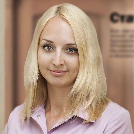 Комарова Татьяна