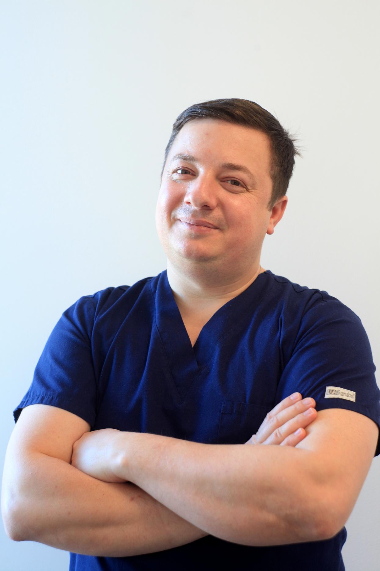 Сергей Иванович Топоров