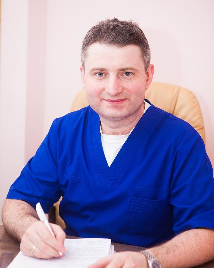 Александр Панаетов