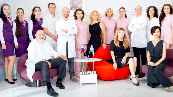 20 лет клинике МедиЭстетик, 20 июня 2020 года