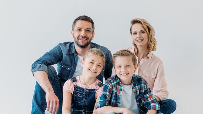 С днем семьи, любви и верности