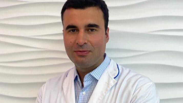 26.04-01.05 в клинике «МедиЭстетик» ведет прием пластический хирург, к.м.н. Бага Денис Константинович!