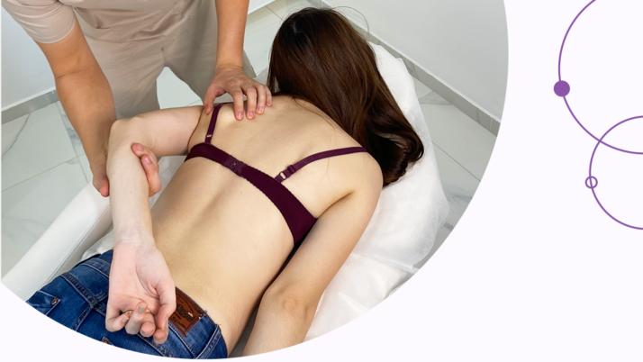 Показания для остеопатического лечения
